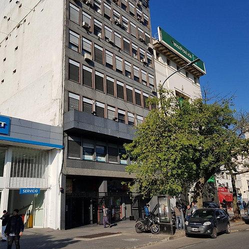 Alquiler oficina en San Telmo 241 mts