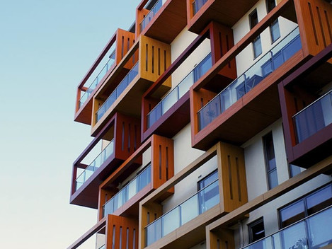 Top 5 Items to Look for in an Investment Property