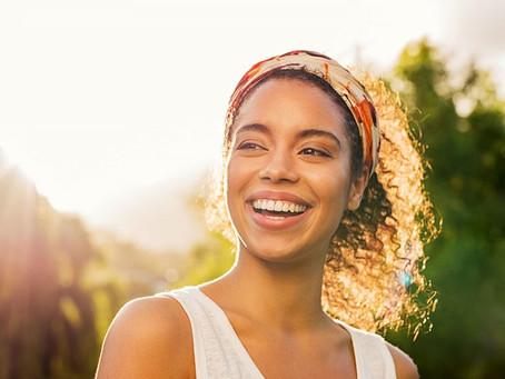 5 habits of happy brains