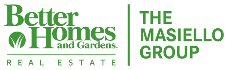 Better Homes And Gardens The Masiello Group | New England REALTORS
