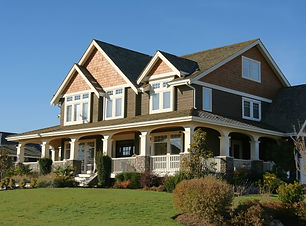 bigstock-Beautiful-new-executive-house-1