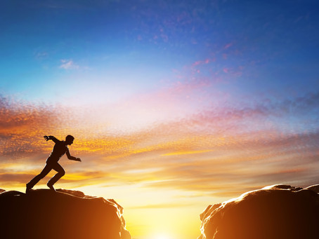 Jump at Opportunities