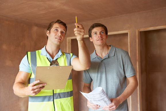 HOME INSPECTION CLASSES