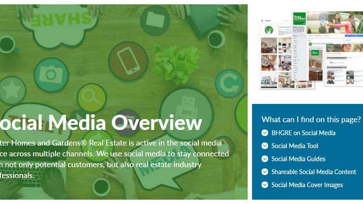 Check Out These Social Media Resources
