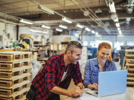 8 Questions to Ask When Touring Warehouse Space