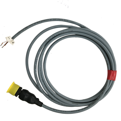 Additional set of standard cables