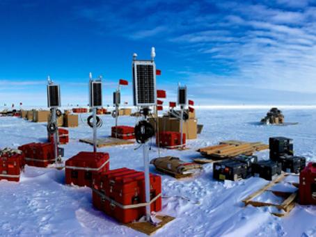 IRIS seismic instrumentation technology symposium 2018