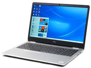 Configuration laptop