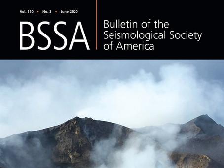 Science Abstract - Rotational Seismology | May, 2020