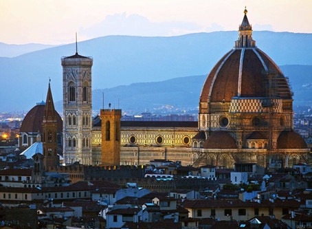 Florence, Italy | October, 2016