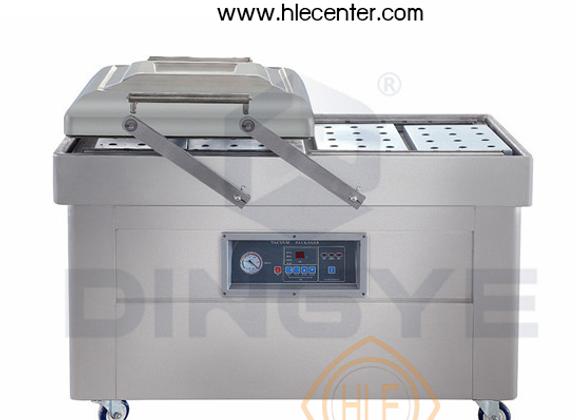 DY52 - swing cap vacuum sealer model DZ-600-2SB