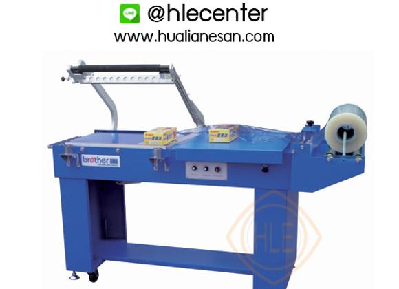 BT22 - L-shaped film cutter FQL450A