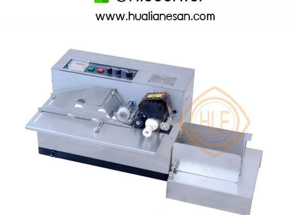 HL37 - MY-380F Small Tray Date Printer