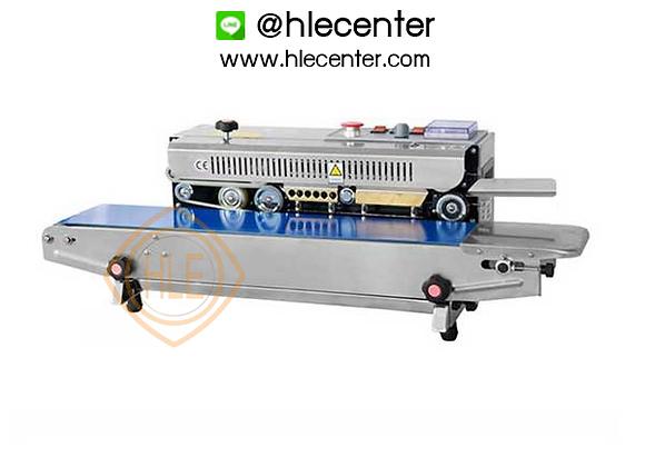 HL01 - Horizontal Band Sealer, Model FRB-770I