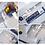 Thumbnail: HL37 - MY-380F Small Tray Date Printer