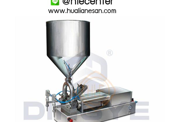 DY74 - Liquid Cone Filling Machine Model GCG-A