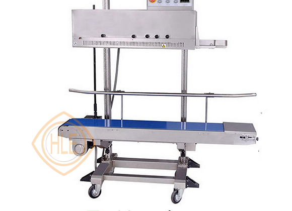 HL07 - Vertical Band Sealer, Date Printer, Model FRM-1120LD