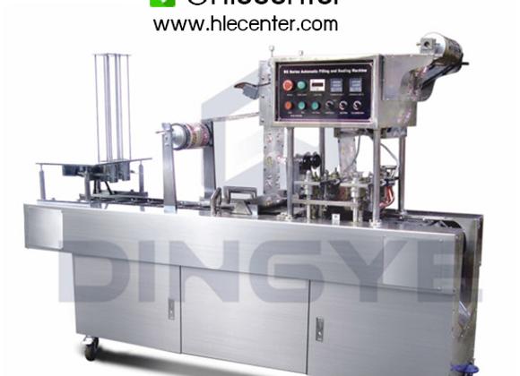 DY53 - เครื่องทำน้ำถ้วย รหัส BG 32A