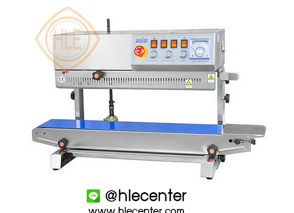 HL05 - Vertical Band Sealer, Date Printer, Model FRBM-810II