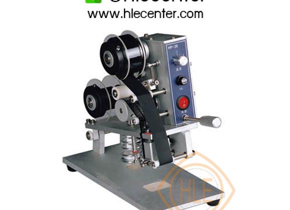 BT06 - เครื่องพิมพ์วันที่ รุ่น HP351