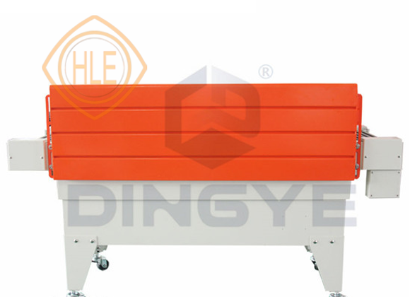 DY34 - Shrink Tunnel (380V) BS-G 450x350