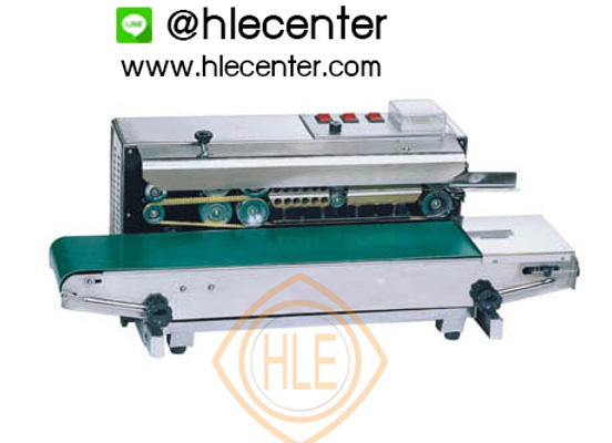 BT16 - Horizontal Continuous Band Sealer, model SF-150W