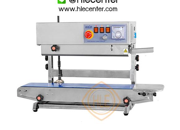 HL02 - Horizontal Belt Sealer, model FRB-770II