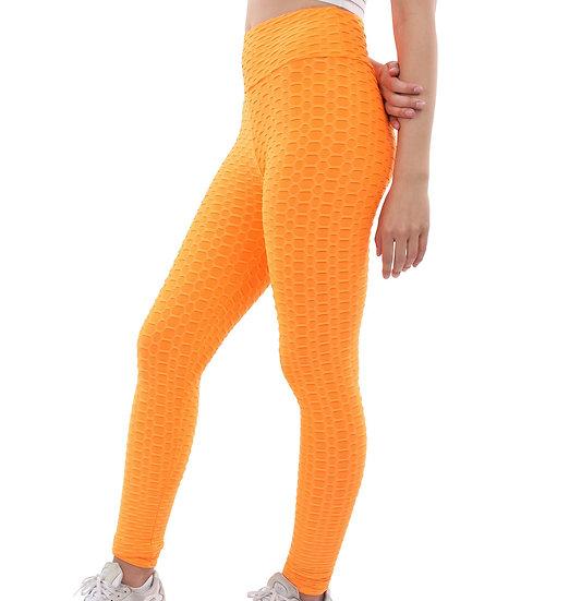 Booji Bentley Leggings in Orange