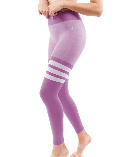 Booji Cassidy Legging in Purple