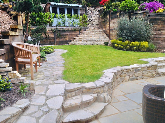 Poole Landscaping experts