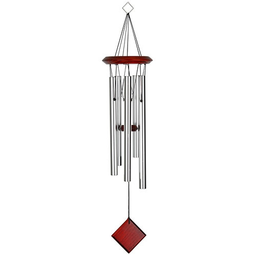 Wind Chime (Silver)