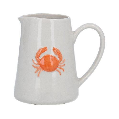 Crab Jug