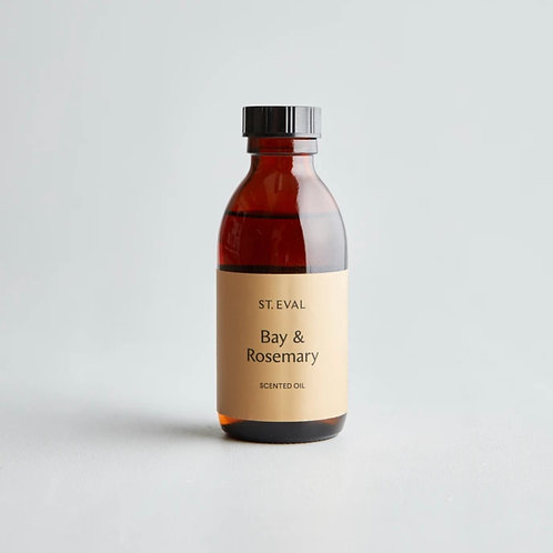 Bay & Rosemary Reed Diffuser Oil