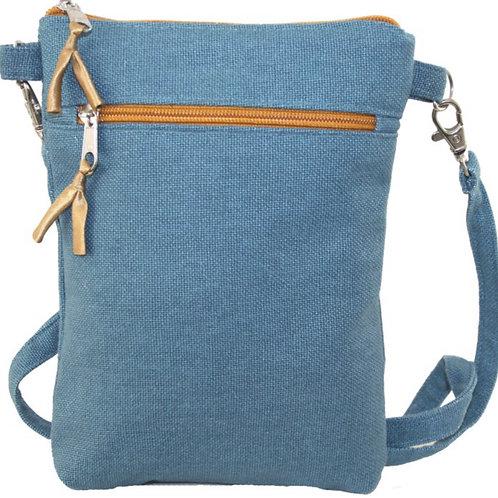 Blue/Orange Bag (Medium)