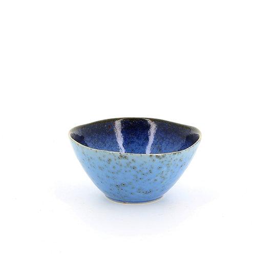 Blue Medium Bowl