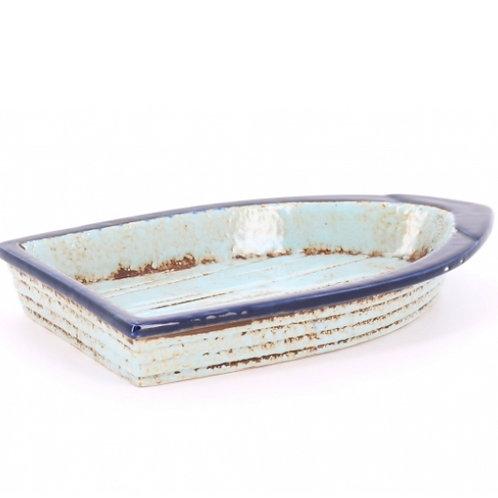 Large Boat Dish