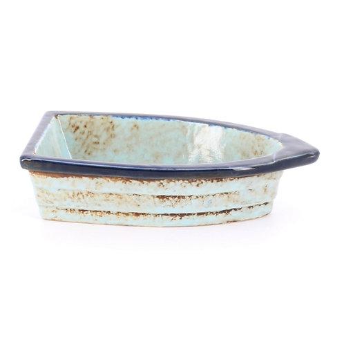 Small Boat Dish