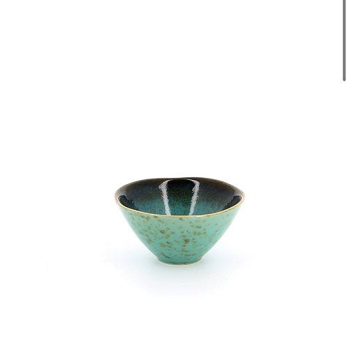 Aqua Small Bowl