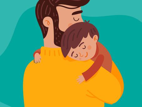 Quando nasce uma mãe, nasce também um pai.