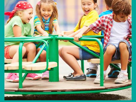 Importância da amizade na vida das crianças
