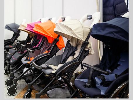 Qual o carrinho de bebê ideal? Dicas para escolha certa!