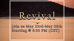 Revival Slide 16-9