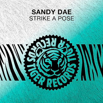 TIGREC127 Strike A Pose Sandy Dae 600x60