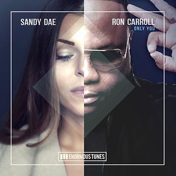 Sandy Dae ft. Ron Carroll Only You Artwo