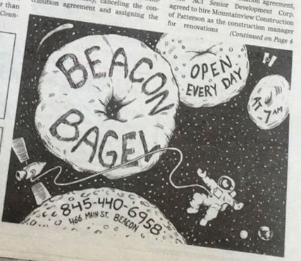 Beacon Bagel