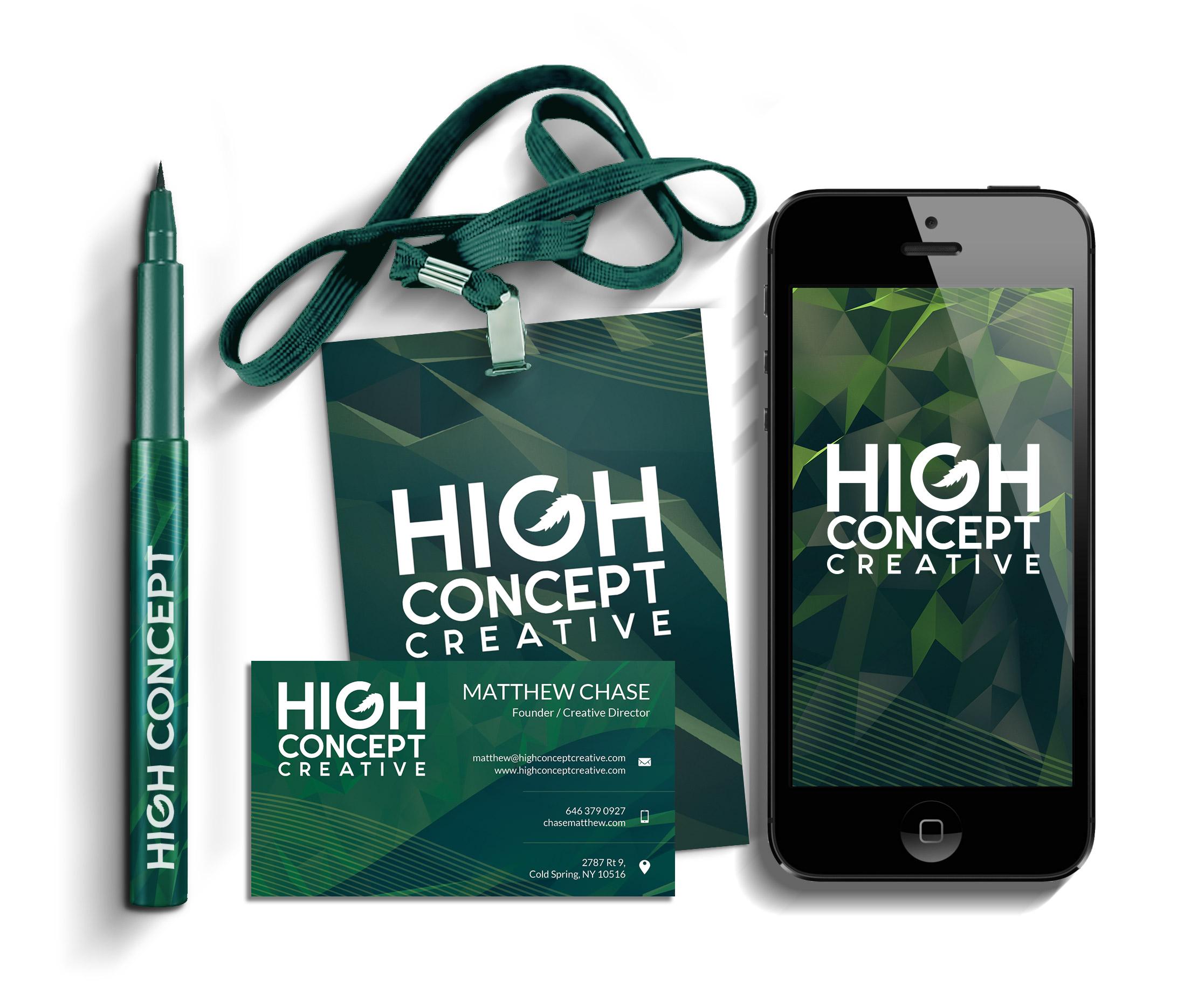 High Concept Creative