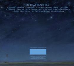 Frankenpine, In That Black Sky