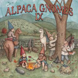 Alpaca Gnomes
