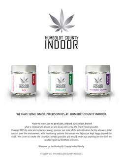 Humboldt County Indoor