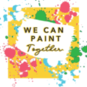 WE CAN PAINT TOGETHER